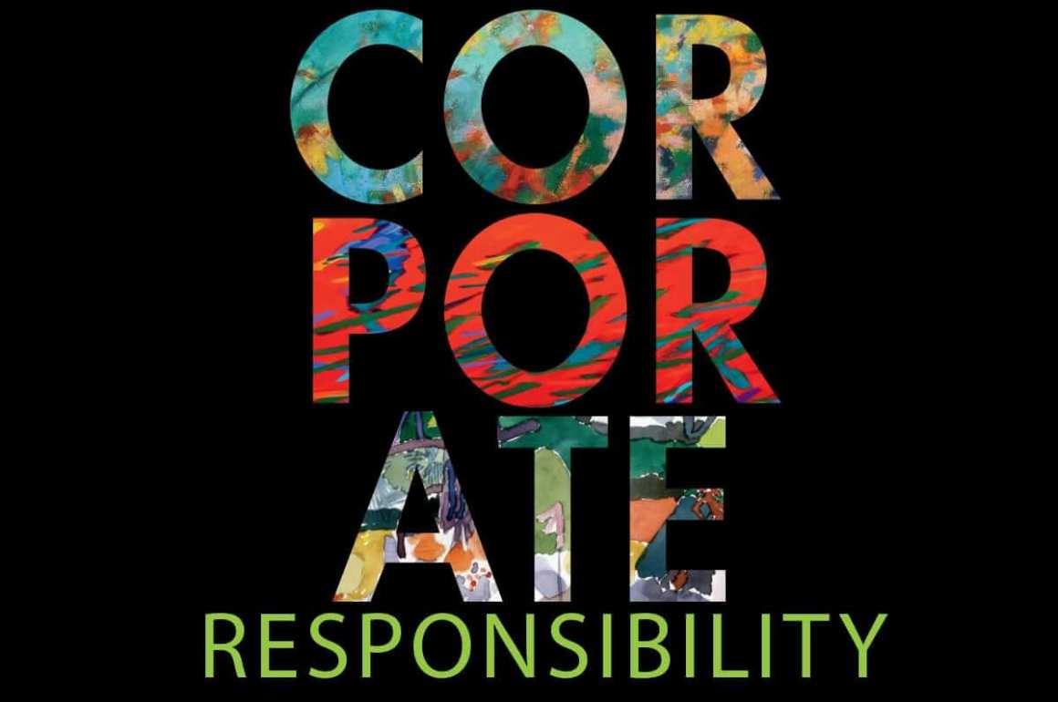 Corporate Responsibility Wv Living Magazine