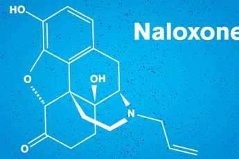 Naloxone chemical compound