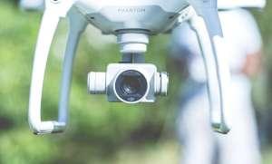 aerial video wv