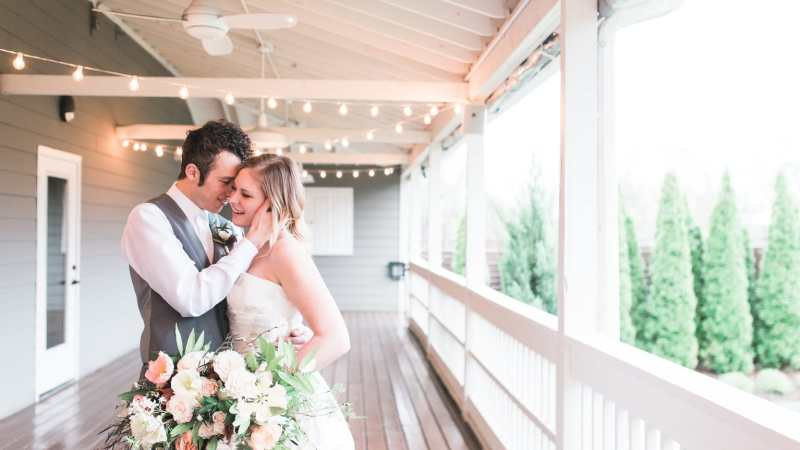Wedding Inspiration – Romantic & Vintage