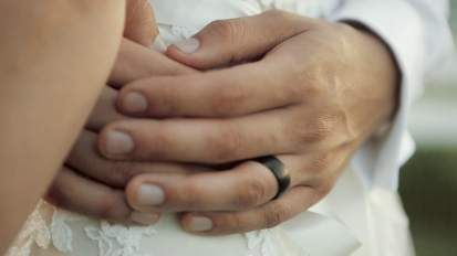 Alan + Joanna   The Herrington   Oakland MD Wedding Film