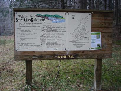 Horton Trail