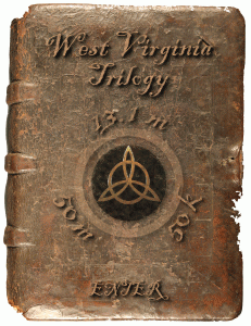Trilogy Book