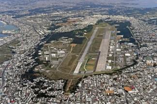 Dozens of U.S. Marines Infected With Coronavirus on Okinawa Military Bases