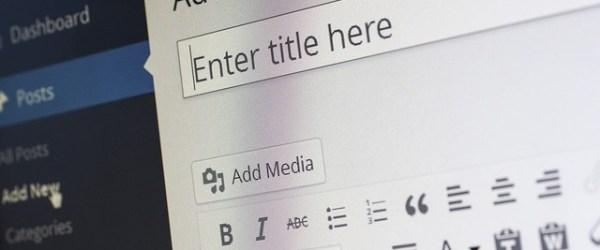 blog post strategies