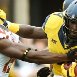 WVU Mountaineers roll over Maryland Terrapins