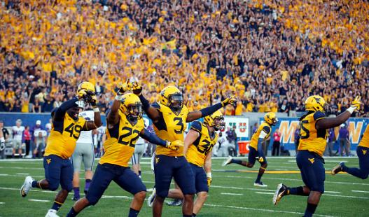 Mountaineers Claw Their Way To a Victory Over the Wildcats