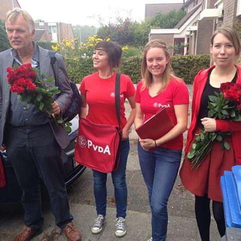 Spreekuur ombudsteam PvdA in de Pol