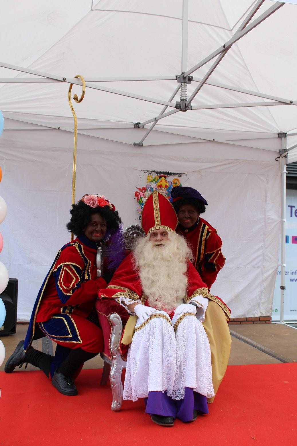 Elk kind een cadeautje van Sinterklaas, lever ze in voor de grote sinterklaasactie van Zwolle NIeuws