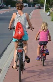 Hoe veilig is de route naar school voor de kinderen in Zwolle Zuid? En belangrijk is ook wat ze hier zelf van vinden?