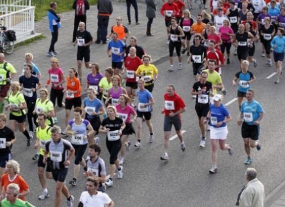 Zwolse Halve Marathon die wordt gelopen op 13 juni zit in recordtempo vol