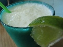 weight watchers apple coconut smoothie recipe