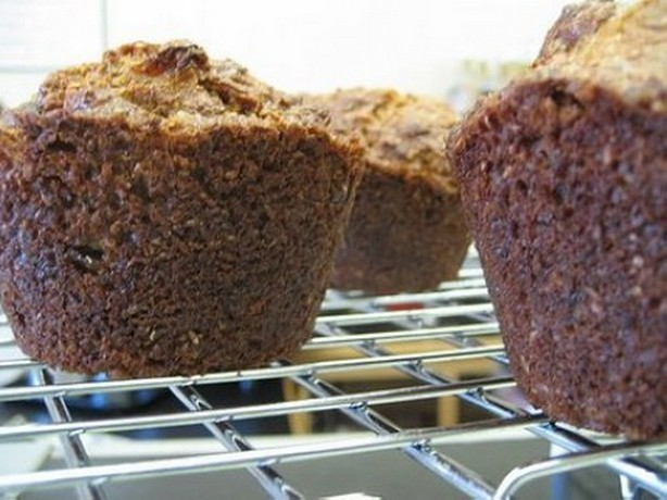 WeightWatchers Bran Muffins Recipe