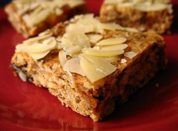 weight watchers granola bars recipe