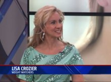 Weight Watchers Advice From Lisa Crozier