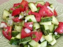 weight watchers arabic salad recipe