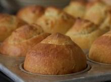 Weight Watchers Bread Machine Brioches recipe