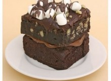 weight watchers delicious brownies recipe
