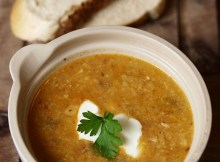 weight watchers chickpea soup recipe