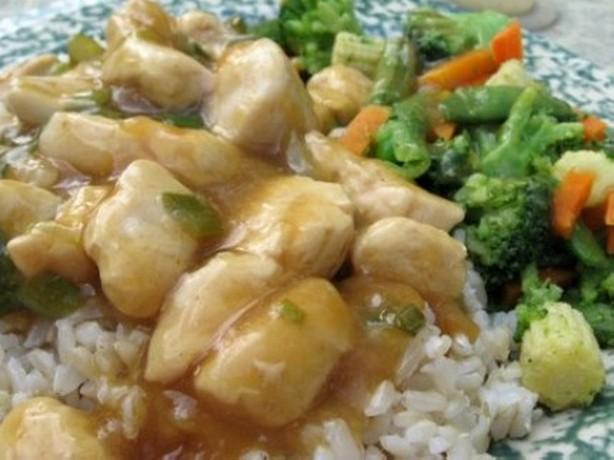weight watchers chinese general tso chicken recipe