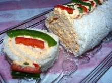 weight watchers christmas cheese and shrimp spread recipe