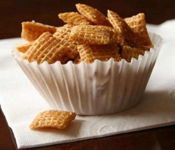 WeightWatchers Cinnamon Munch Recipe
