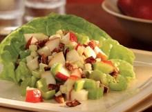 weight watchers crunchy pear celery salad recipe