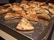 weight watchers garlic pita chips recipe