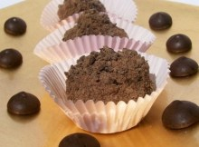 weight watchers italian chocolate truffles recipe