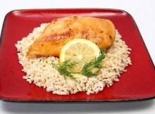 weight watchers lemonade chicken recipe