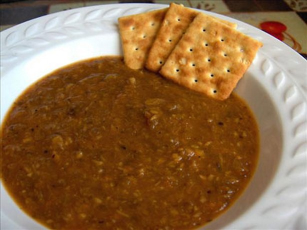 weight watchers mushroom vegetable soup recipe picture