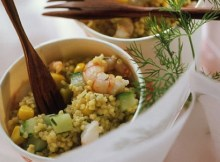 weight watchers shrimp and corn salad recipe