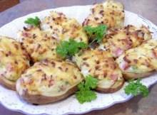 weight watchers stuffed potatoes recipe