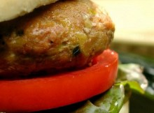 weight watchers turkey burgers recipe