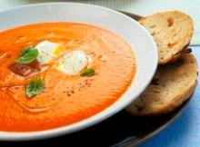weight watchers winter tomato soup recipe