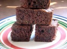 weight watchers zucchini chocolate cake recipe