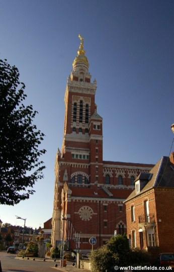 Albert Basilica