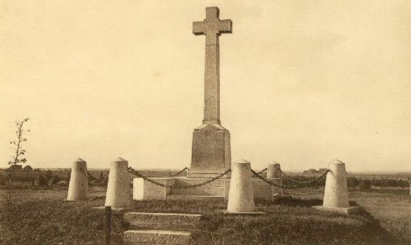 The Kings Royal Rifle Corps Memorial