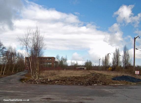 Brickstacks Site