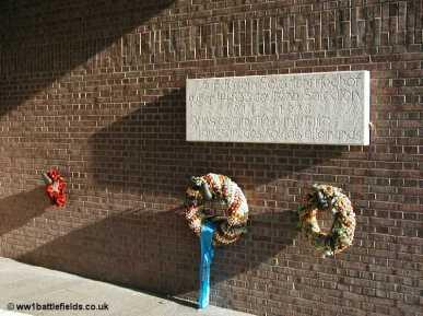 Neuville-Saint-Vaast German Cemetery