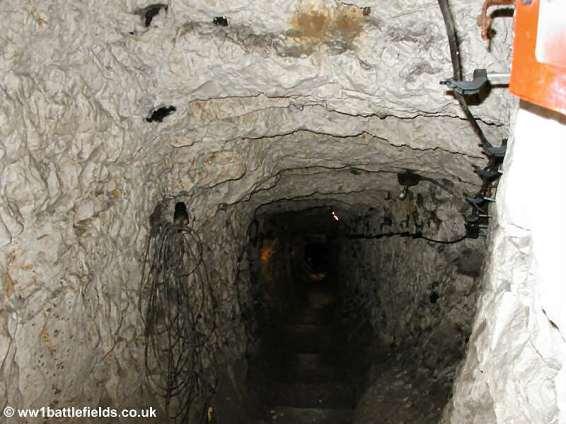 Grange Tunnel