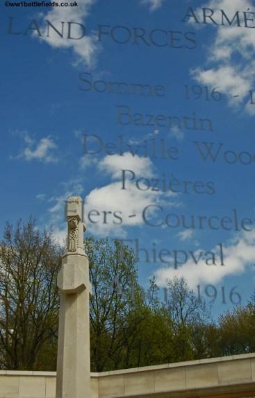 Delville Wood Museum