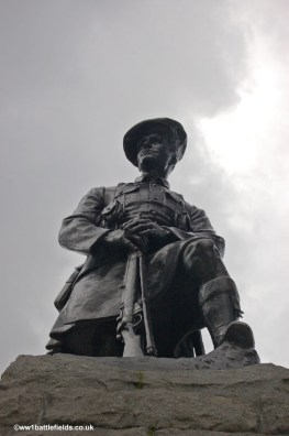 The 51st (Highland) Division Memorial