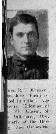 Rudolph Muscat