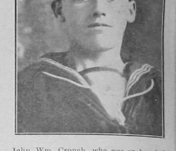 John William Crouch