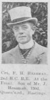 F H Heasman