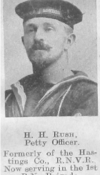 H H Rush