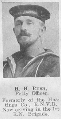 Rush, H H