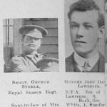 George Steel & John Lawrence