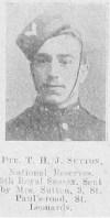 T H Sutton